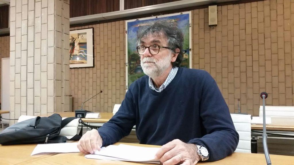 Umberto Talamonti