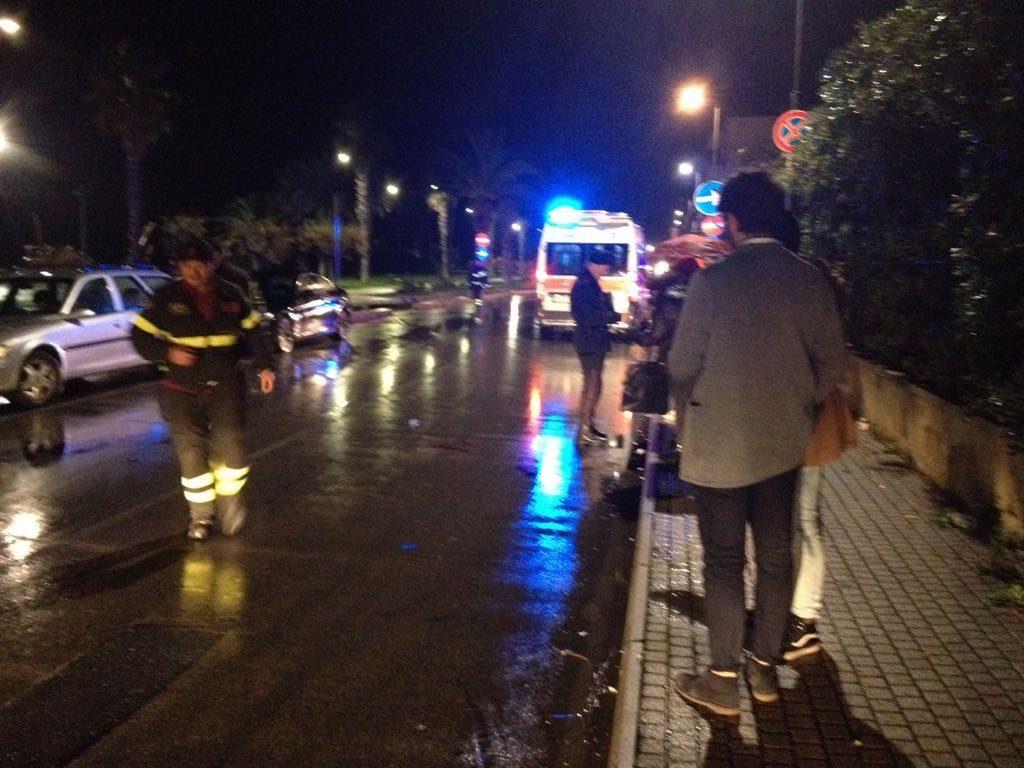 investimento-lungomare-notte-ambulanza-porto-santelpidio