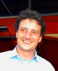 Pietro Luigi Ponti, presidente provincia Monza, Brianza