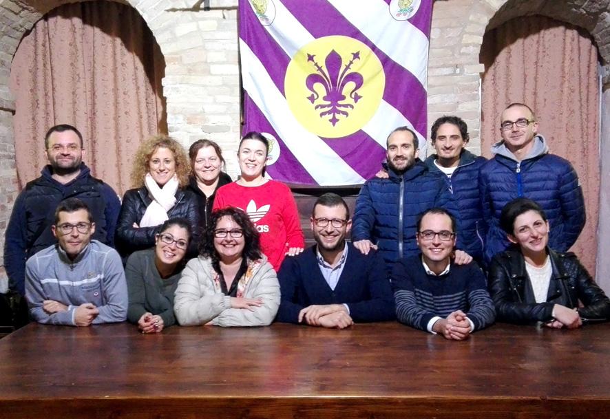direttivo-contrada-fiorenza-2016-2019