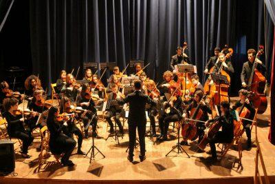 orchestra archi junior
