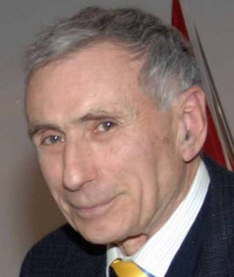 Prof. Emidio Grisostomi Travaglini