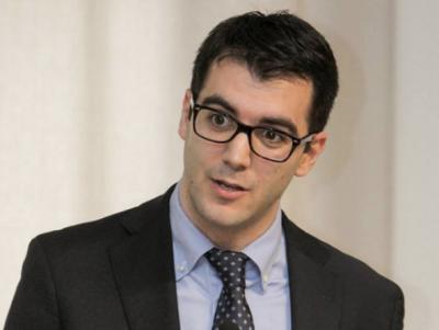 Fabio Fraticelli, economista e ricercatore