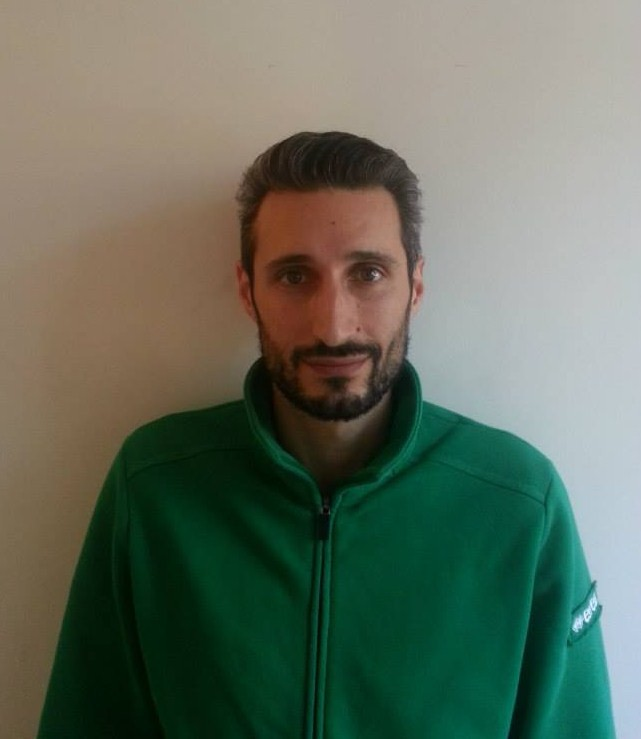 Giordano Andreucci, Team Manager