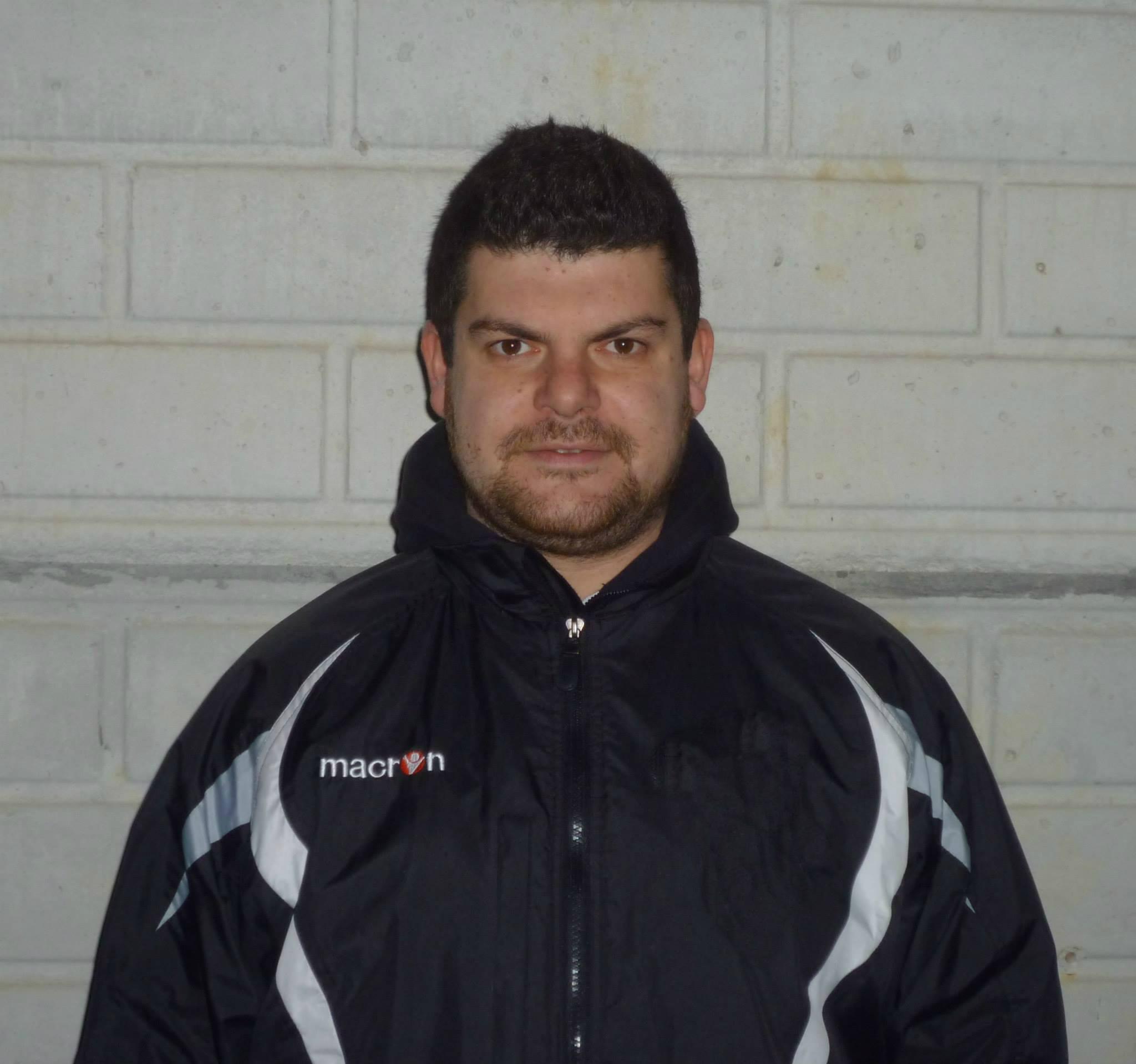Manuel Marzialetti, Direttore Sportivo
