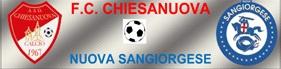 Chiesanuova - Nuova Sangiorgese