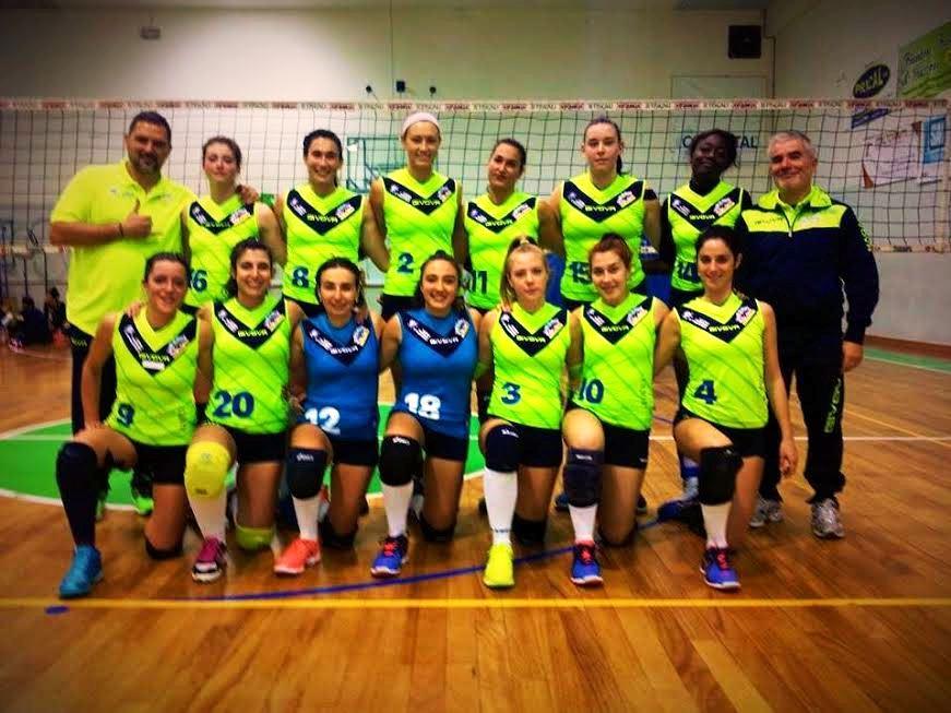 volley-angels-2016-2017-con-americane