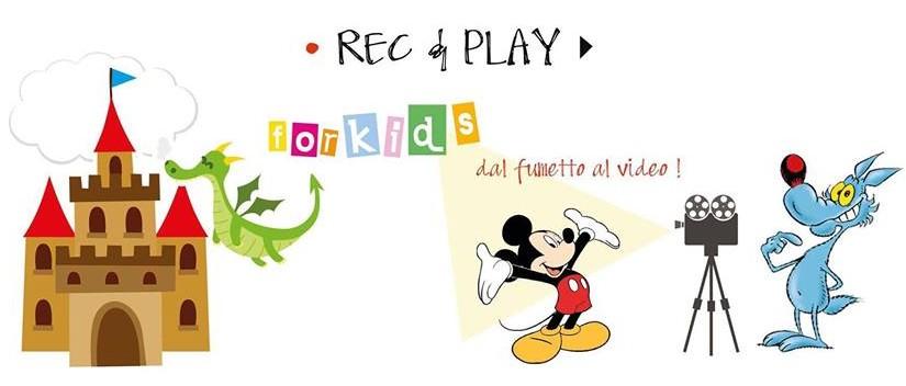 Dalla fantasia al cartone animato piccoli videomaker