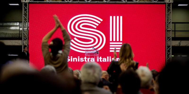 Pisa. Nicola Fratoianni eletto segretario di Sinistra italiana