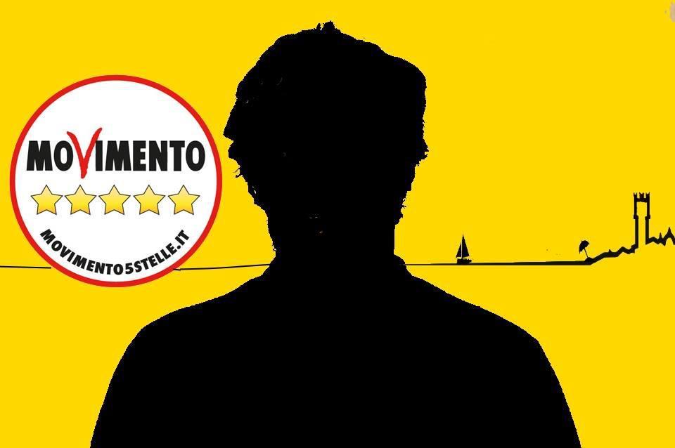 Movimento 5 stelle le prime parole del candidato sindaco for Esponenti movimento 5 stelle