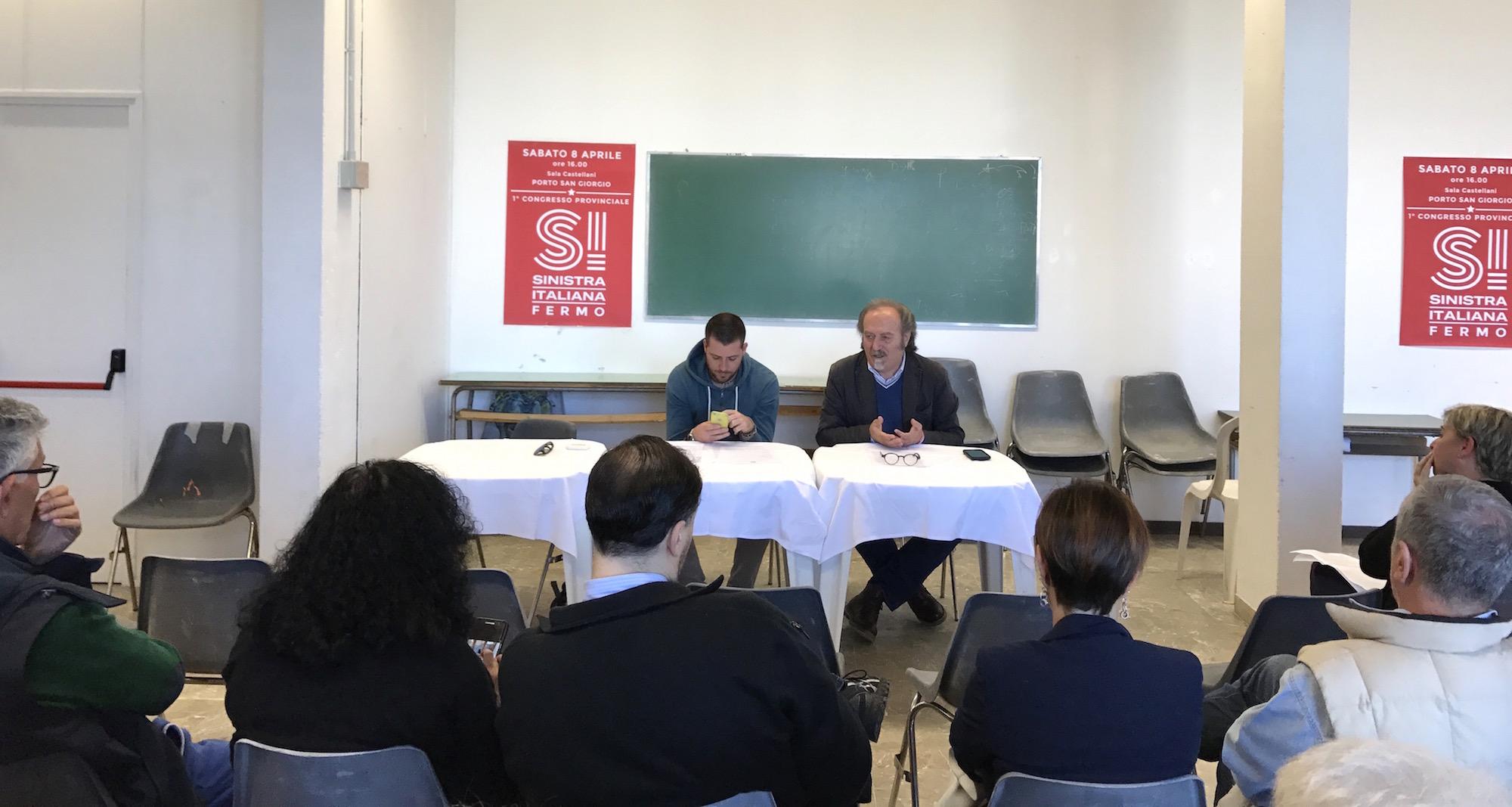 Sinistra Italiana: Guerrieri segretario provinciale di Reggio Calabria