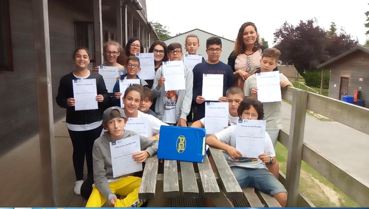 Imparare l 39 inglese per crescere l 39 esperienza in for Soggiorno studio inghilterra