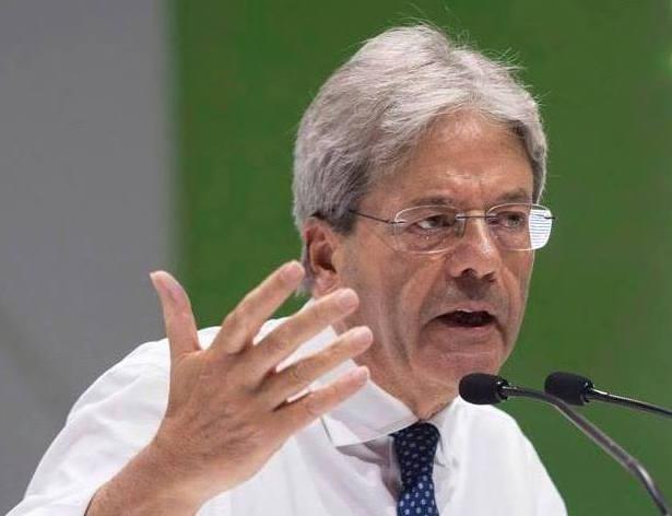 Gentiloni: 'Nessun pericolo di governo populista'