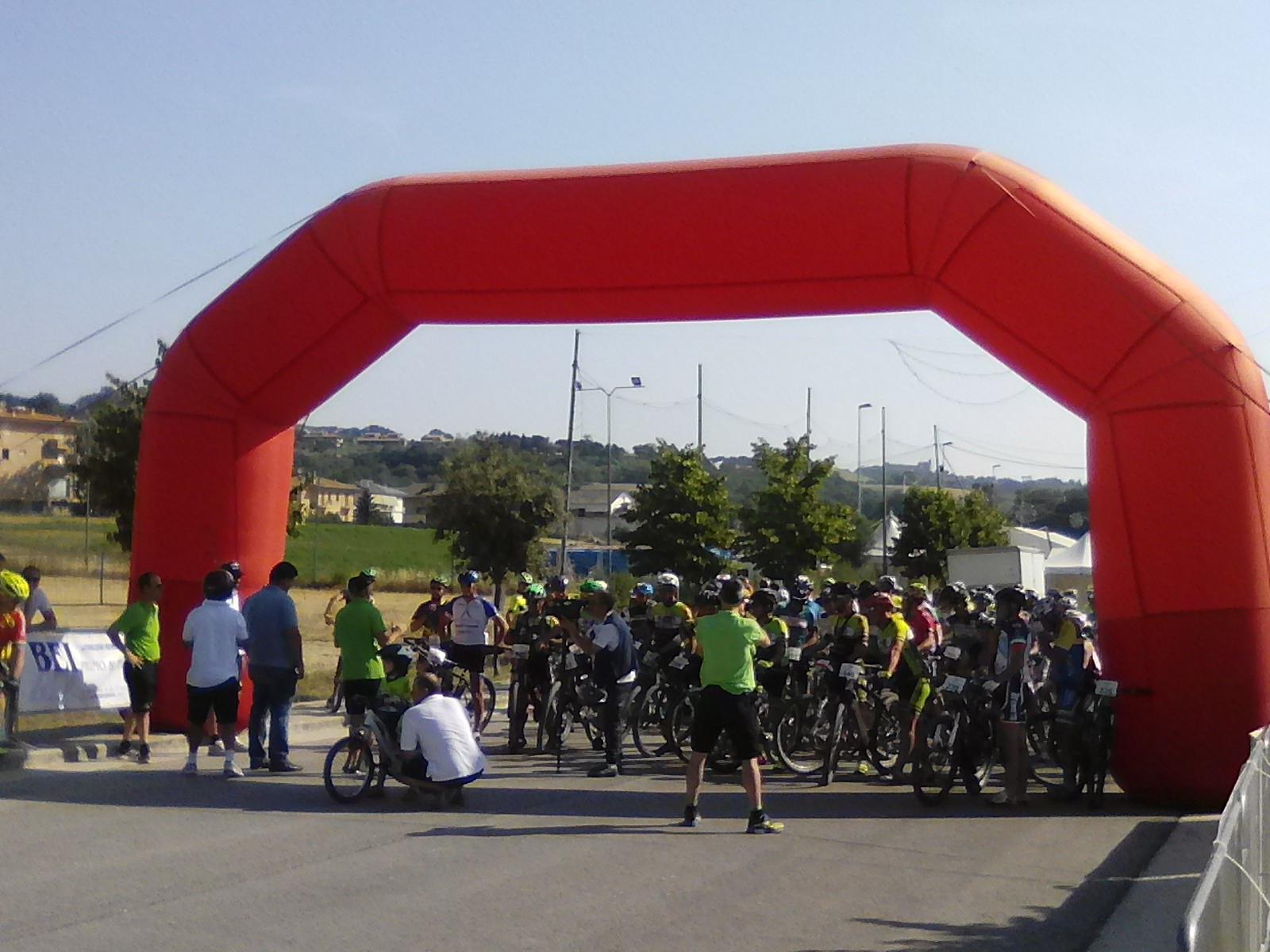 Calendario Csi.Ufficializzato Il Calendario Ciclismo Del Csi Ricco Di