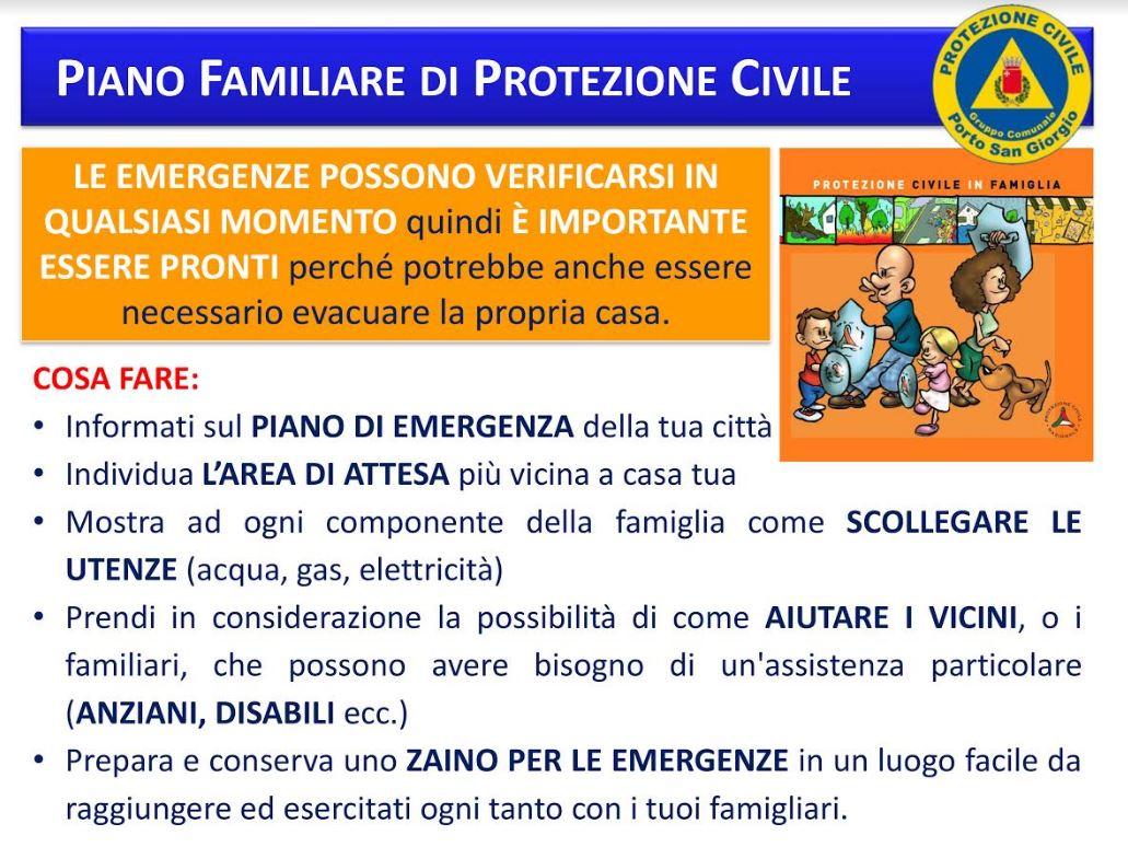 Prevenzione Prove Di Evacuazione E Ricerca Dispersi La Protezione Civile Sangiorgese Entrano Nelle Scuole Cronache Fermane