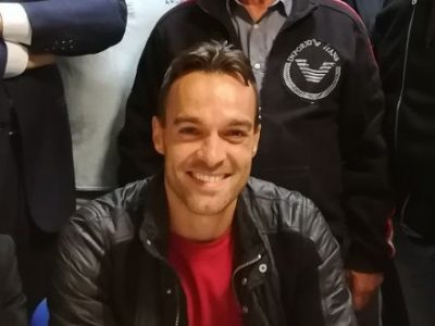 Roberto Greci