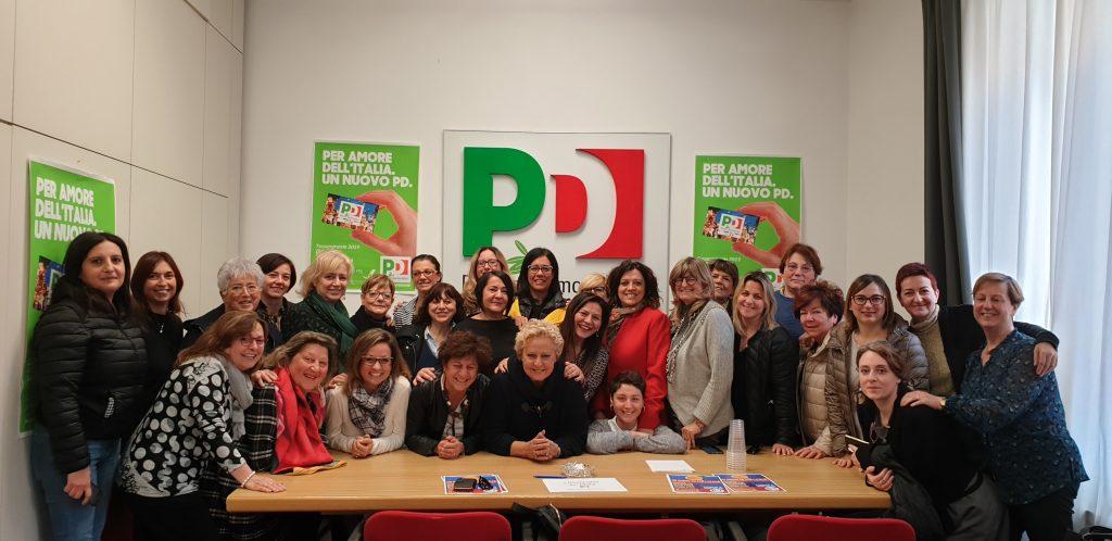 PD PSE donne