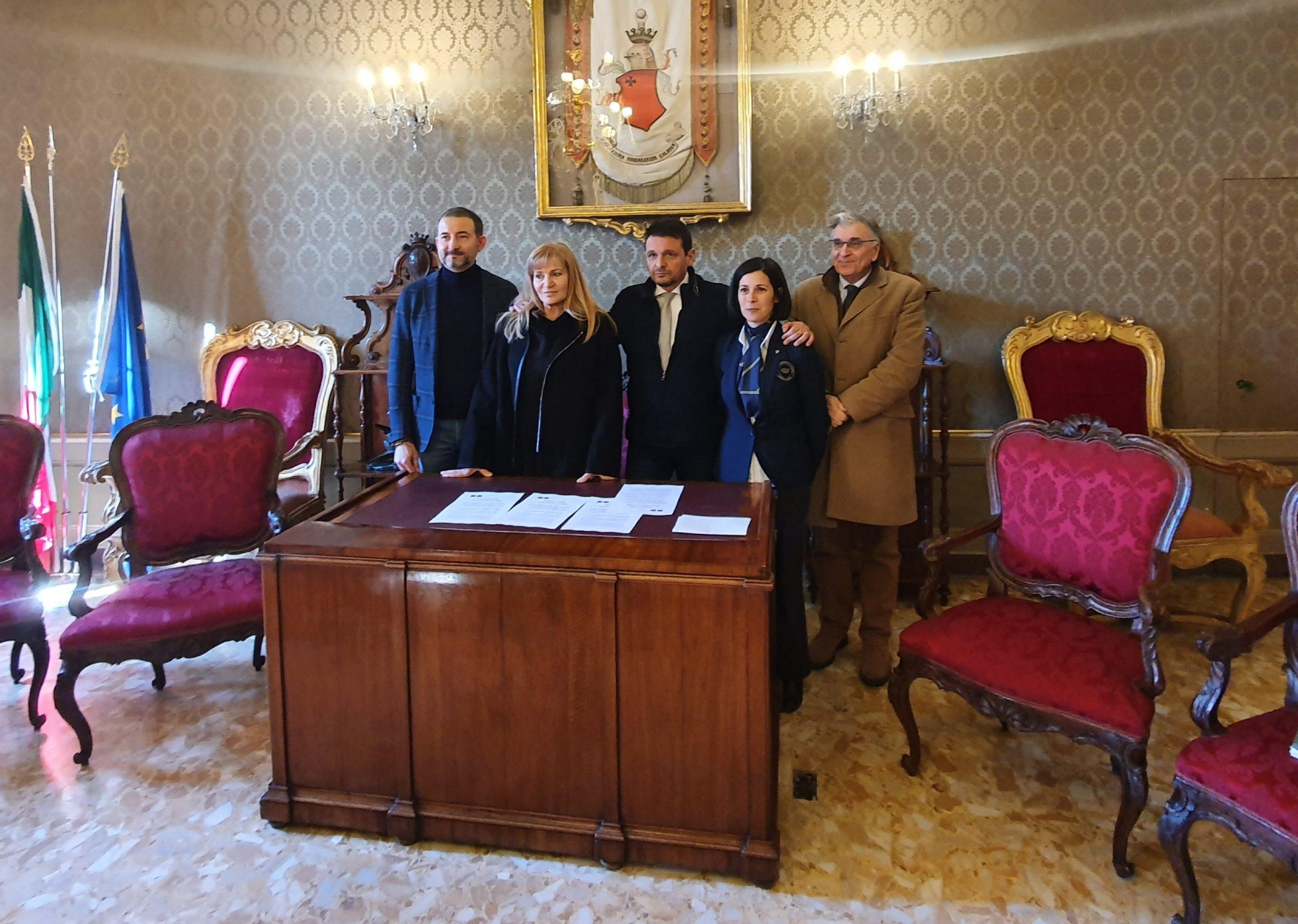 San Martino d'Oro 2020