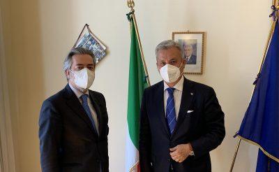 copagri_incontro_sottosegretario_battistoni